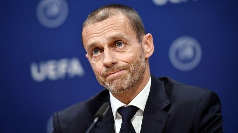 Chủ tịch UEFA bác bỏ đề xuất tổ chức World Cup 2 năm một lần