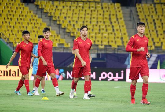 Báo chí Anh tiếc cho đội tuyển Việt Nam