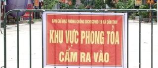 Ninh Bình kết thúc cách ly toàn xã hội đối với huyện Kim Sơn sau 14 ngày