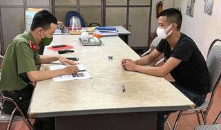 Hải Dương: Bình luận xúc phạm lực lượng công an tham gia chống dịch, nam thanh niên bị phạt 5 triệu đồng