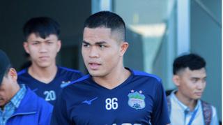 Sao HAGL bị loại khỏi tuyển U23 Việt Nam