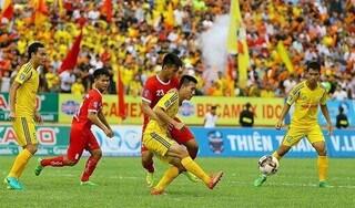 CLB Nam Định nguy cơ không được dự V.League 2022