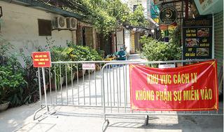Thanh Hóa: Giãn cách xã hội tại số xã trên địa bàn huyện Quảng Xương