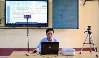 Học trực tuyến: Không kiểm tra, đánh giá học sinh lớp 1 và 2