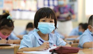 TP. HCM đề xuất cho học sinh trở lại trường