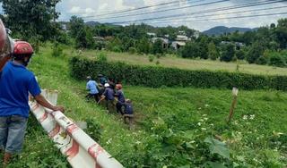 Sửa đường dây điện, 2 công nhân ở Lâm Đồng bị điện giật tử vong