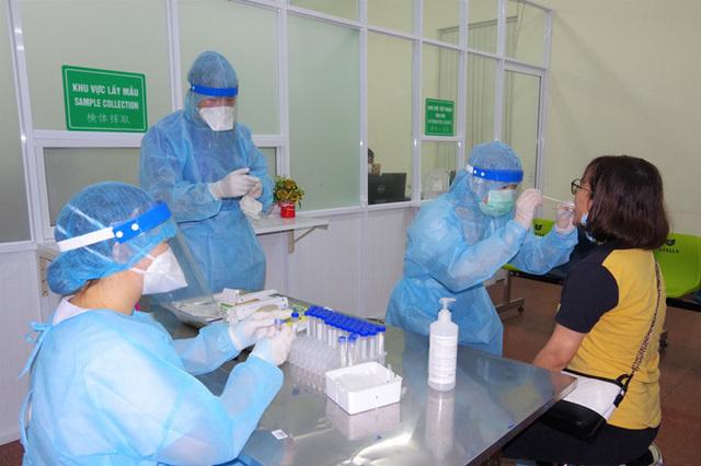 Quảng Nam phát hiện thêm 18 ca dương tính mới, đều tại Điện Bàn