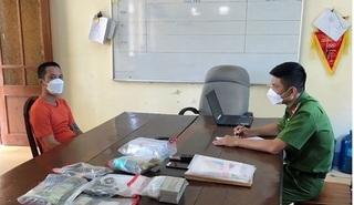 Bắt giám đốc nhà xe An Phú Quý ở Nghệ An
