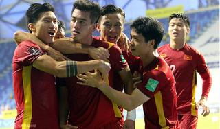 We Global dự đoán về cơ hội dự World Cup của tuyển Việt Nam