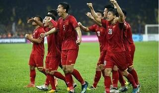 ĐT Trung Quốc có giá trị chuyển nhượng gấp 5 lần Việt Nam