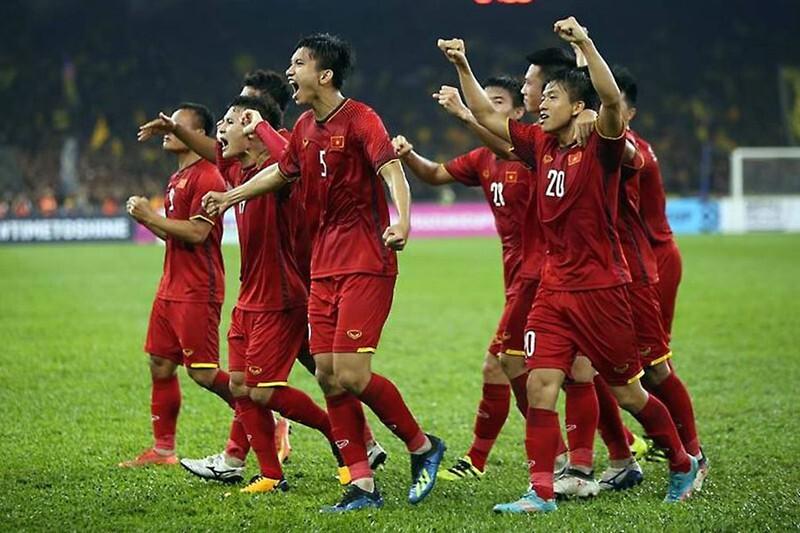 Bóng đá Việt Nam đã sẵn sàng thách thức bóng đá Trung Quốc