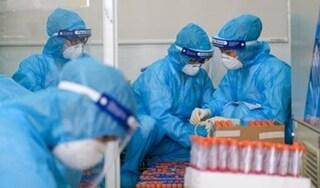 Nghệ An ghi nhận 1 ca dương tính SARS-CoV-2 mới tại huyện Nam Đàn