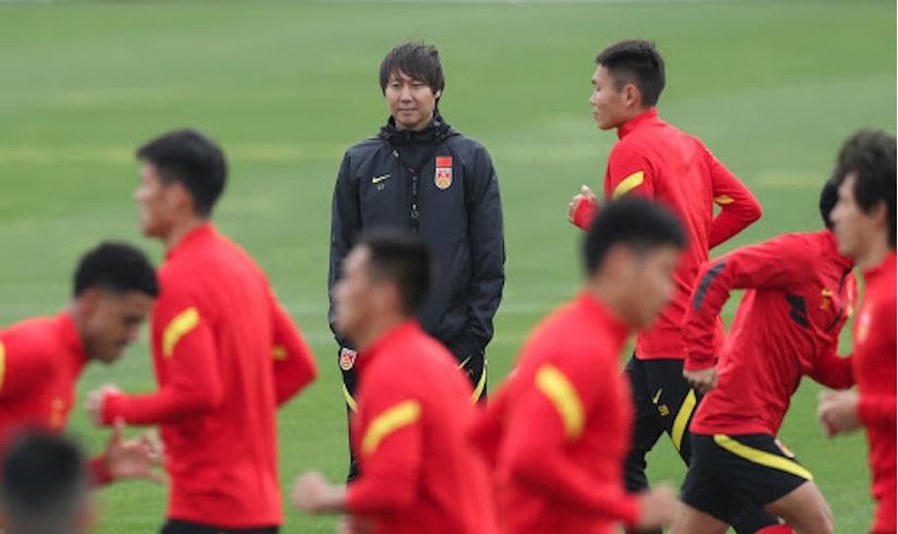 Báo Trung Quốc tin đội nhà sẽ giành vé dự World Cup