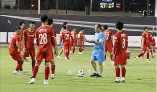 FIFA và AFC phản hồi Việt Nam về vấn đề trọng tài ở VL World Cup?