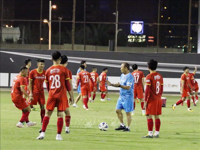 FIFA và AFC phản hồi Việt Nam về vấn đề trọng tài