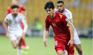 Báo Trung Quốc chỉ ra 4 cầu thủ nguy hiển nhất tuyển Việt Nam