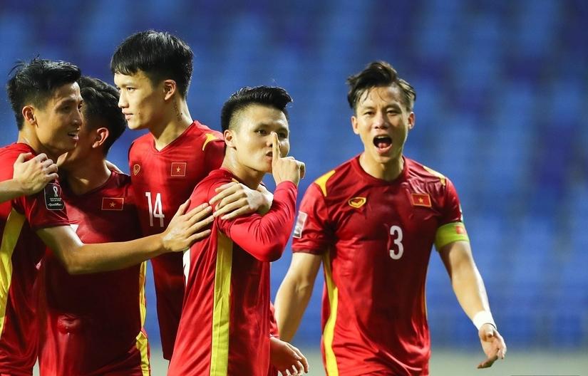 Siêu máy tính dự đoán sốc về đội tuyển Việt Nam