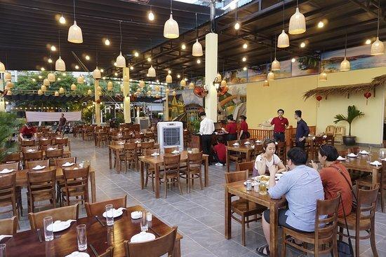 Hải Phòng cho phép mở cửa trở lại nhà hàng ăn uống, spa từ ngày 15/9