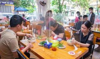 Các cơ sở kinh doanh dịch vụ ăn, uống ở Thái Bình được phục vụ tại chỗ từ 15/9