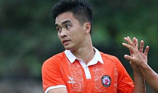 Thêm một cầu thủ chia tay đội tuyển Việt Nam