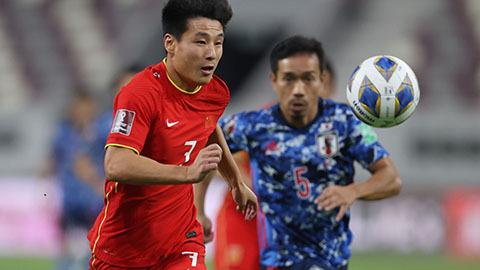 đội trưởng tuyển Trung Quốc tự tin hạ Việt Nam