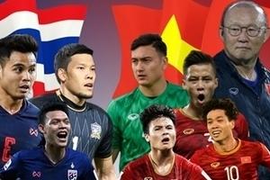 Thái Lan huy động 100 tỷ để giành quyền đăng cai AFF Cup