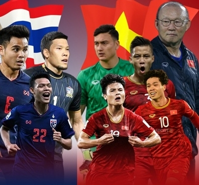 Thái Lan huy động 100 tỷ để giành quyền đăng cai AFF Cup 2021