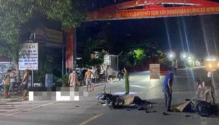 Phát hiện thêm 1 thi thể gần hiện trường vụ tai nạn 2 người tử vong ở Hà Tĩnh