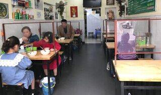 Nhà hàng, quán ăn ở Hải Dương được phục vụ tại chỗ từ 0h ngày 18/9