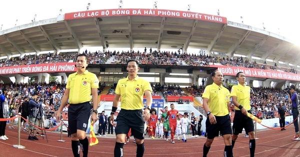 Sở VH-TT Hải Phòng đồng ý đề xuất đăng cai VL World Cup