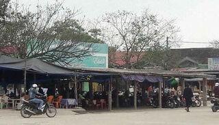 Quảng Bình: 2 mẹ con bán mỹ phẩm ở chợ Ba Đồn dương tính Covid-19