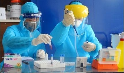 Đà Nẵng ghi nhận thêm 8 ca dương tính SARS-CoV-2 mới