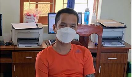 Chủ nhà xe An Phú Quý - Nghệ An tàng trữ ma túy, súng kiếm, sừng tê giác trong nhà