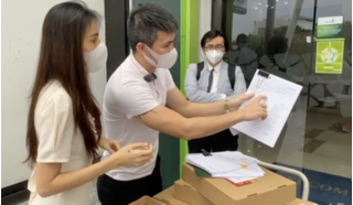 Ca sĩ Thủy Tiên và nhiều nghệ sĩ Việt tuyên bố dừng kêu gọi từ thiện