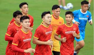 Báo Trung Quốc tiết lộ thông tin bất ngờ ở trận gặp Việt Nam