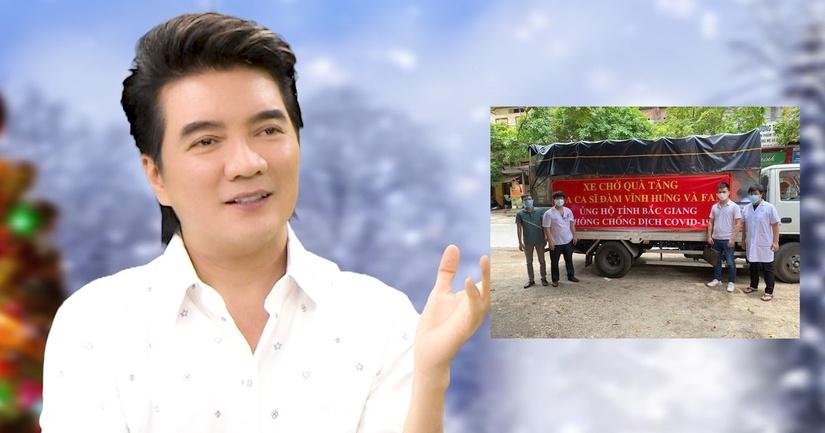 Giữa lùm xùm sao kê, Thủy Tiên và nhiều nghệ sĩ Việt tuyên bố dừng kêu gọi từ thiện