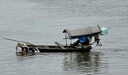 Chân dung thượng úy quân đội lao xuống sông cứu cô gái nhảy cầu tự tử