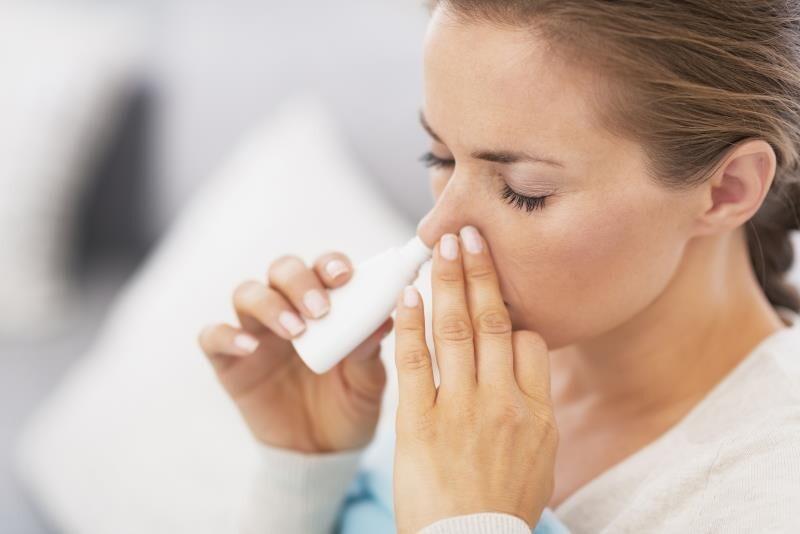 thuốc điều trị viêm xoang cấp