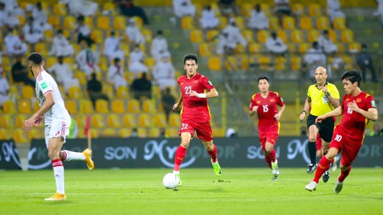 Tuyển Việt Nam cần phép màu để dự World Cup 2022