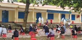 Đắk Lắk: Nhiều chùm ca bệnh liên quan thu mua nông sản, xét nghiệm sàng lọc hơn 3 vạn người