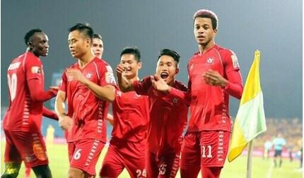 Hải Phòng FC giữ lại 3 'ông Tây', thanh lý một loạt cầu thủ