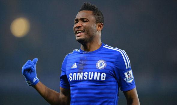 Cựu cầu thủ Chelsea chuẩn bị gia nhập V.League đó là John Obi Mikel