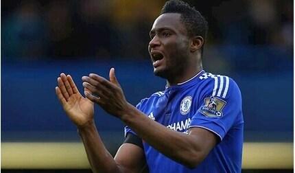 'Chiêu mộ John Obi Mikel là thương vụ tồi tệ của CLB TP HCM'
