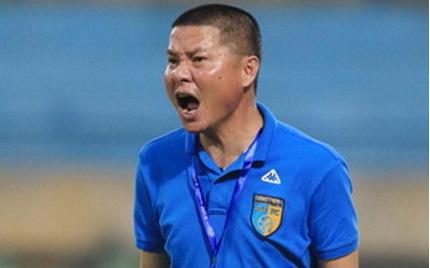 Rộ tin Hải Phòng FC chiêu mộ HLV Chu Đình Nghiêm