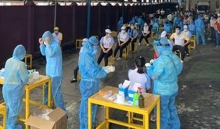 Đà Nẵng: Nữ công nhân làm việc tại KCN Hòa Khánh dương tính Covid-19