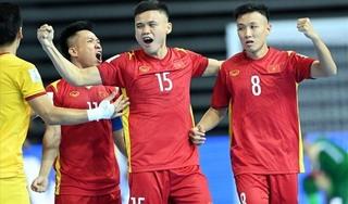 Truyền thông Czech tức giận khi đội nhà không thể thắng Việt Nam