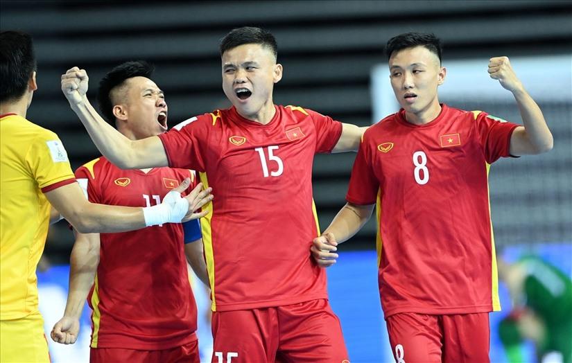 Người CH Czech tức giận khi đội nhà không thể thắng Việt Nam