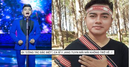 Ca sĩ Y Jang Tuyn qua đời ở tuổi 42 sau 2 tuần điều trị Covid-19