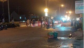 Phú Quốc : Phát hiện 17 ca nghi mắc Covid-19, truy tìm những người tiếp xúc gần