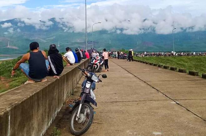 Hé lộ nguyên nhân khiến đôi nam nữ mới đính hôn ở Quảng Nam tự tử